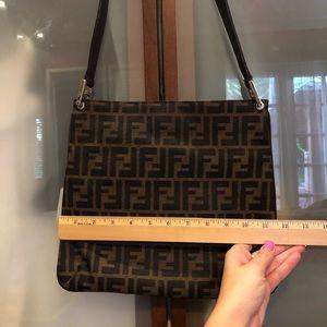 Fendi Bags - Vintage Fendi Purse